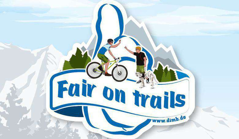 Logo - Fair on Trails